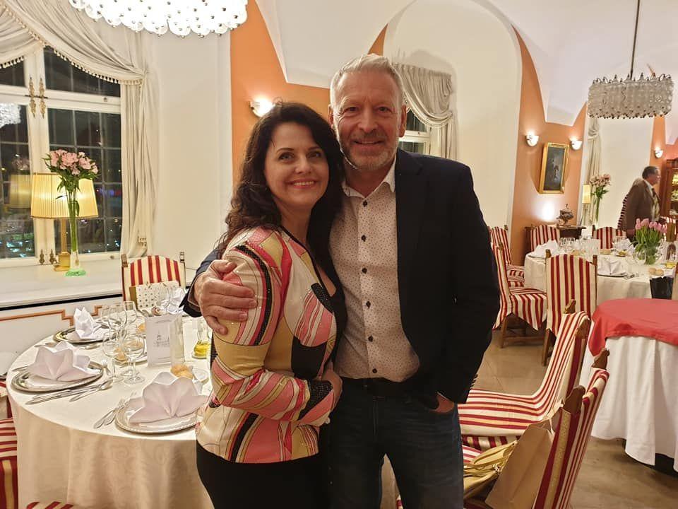 Klára a Ladislav Turoňovi